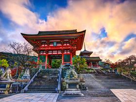 ทัวร์ญี่ปุ่น โอซาก้า เกียวโต นารา 5 วัน 3 คืน วัดคิโยมิสึ วัดคินคะคุจิ ศาลเจ้าฟูชิมิอินาริ บิน XJ โอซาก้า เกียวโต วันอาสาฬหบูชา / วันเข้าพรรษา ทัวร์ วันแม่ ทัวร์ญี่ปุ่น ราคาถูก ทัวร์โอซาก้า / ทัวร์ญี่ปุ่น โตเกียว โอซาก้า ทัวร์ราคาสุดคุ้ม