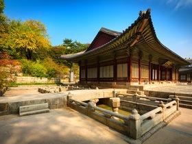 ทัวร์เกาหลี กรุงโซล อินชอน 5 วัน 3 คืน พระราชวังเคียงบ๊อคคุง สวนสนุกเอเวอร์แลนด์ บิน TG กรุงโซล วันอาสาฬหบูชา / วันเข้าพรรษา ทัวร์ วันแม่