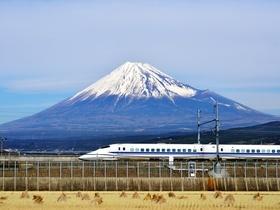 ทัวร์ญี่ปุ่น โตเกียว 5 วัน 3 คืน ภูเขาไฟฟูจิ ล่องเรือโจรสลัด บิน XJ โตเกียว วันหยุดเทศกาล เฉลิมพระชนมพรรษารัฐกาลที่ 10 วันอาสาฬหบูชา / วันเข้าพรรษา