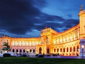 ทัวร์ยุโรปตะวันออก เยอรมัน ออสเตรีย เช็ก สโลวาเกีย ฮังการี 8 วัน 5 คืน พระราชวังเชินบรุนน์ ล่องแม่น้ำดานูบ บิน SQ เยอรมัน เช็ค ออสเตรีย สโลวัค ฮังการี ทัวร์ วันแม่ เที่ยววันหยุด ปิยมหาราช