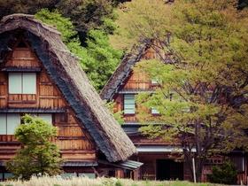 ทัวร์ญี่ปุ่น นาโกย่า ทาคายาม่า โตเกียว 6 วัน 4 คืน  หมู่บ้านชิราคาวาโกะ  นั่งกระเช้าไฟฟ้าชินโฮทากะ บิน TG นาโกย่า ทาคายาม่า โตเกียว