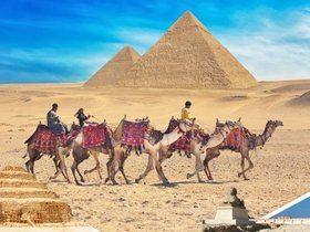 ทัวร์อียิปต์ ไคโร 5 วัน 2 คืน มหาปีรามิด ล่องเรือแม่น้ำไนล์ บิน MS อียิปต์ วันหยุดเทศกาล เฉลิมพระชนมพรรษารัฐกาลที่ 10 ทัวร์ วันแม่ วันอาสาฬหบูชา / วันเข้าพรรษา