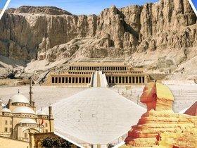 ทัวร์อียิปต์ ไคโร 8 วัน 5 คืน สุเหร่าแห่งโมฮัมเม็ดอาลี ล่องเรือสำราญสุดหรู บิน MS อียิปต์ วันหยุดเทศกาล เฉลิมพระชนมพรรษารัฐกาลที่ 10 ทัวร์ วันแม่ วันอาสาฬหบูชา / วันเข้าพรรษา
