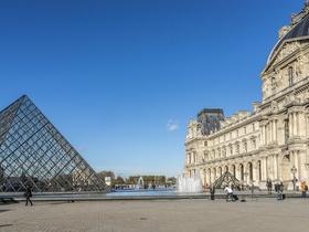 ทัวร์ฝรั่งเศส ปารีส  7 วัน 4 คืน ชมพิพิธภัณฑ์ลูฟร์  ล่องเรือ บาโตมุช  นอเตรอดามแห่งปารีส  บิน TG ฝรั่งเศส Top seller ทัวร์ Premium ทัวร์ยุโรป อิตาลี สวิส ฝรั่งเศส ทัวร์ราคาสุดคุ้ม
