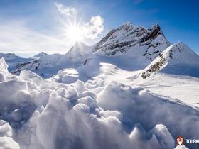 ทัวร์สวิตเซอร์แลนด์ 7 วัน 4 คืน พิชิตยอดเขาจุงเฟรา ขึ้นกระเช้ายักษ์ขึ้นสู่ยอดเขากลาเซียร์ 3000  บิน QR  สวิส ทัวร์สวิตเซอร์แลนด์