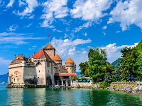 ทัวร์ยุโรปตะวันตก อิตาลี สวิสเซอร์แลนด์  7 วัน 4 คืน เข้าชมปราสาทชิลยอง  บิน SQ  อิตาลี สวิส Top seller ทัวร์ยุโรป อิตาลี สวิส ฝรั่งเศส ทัวร์ราคาสุดคุ้ม