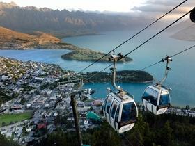 ทัวร์นิวซีแลนด์ ควีนส์ทาวน์ แอร์โร่ว์ทาวน์ แอชเบอร์ตัน ครอมเวลล์  6 วัน 4 คืน กระเช้ากอนโดล่าขึ้นสู่ยอดเขาบ๊อบส์พีค บิน TG    นิวซีแลนด์ Top seller ทัวร์ Premium ทัวร์ราคาสุดคุ้ม