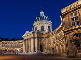 ทัวร์ฝรั่งเศส ปารีส  6 วัน 3 คืน ล่องเรือแม่น้ำแซน ปราสาทเชอนองโซที่เมืองตูร์ ชมพระราชวังแวร์ซายส์ บิน EY ฝรั่งเศส วันที่ 13 ตุลาคม เนื่องในวันคล้ายวันสวรรคต พระบาทสมเด็จพระปรมินทรมหาภูมิพลอดุลยเดช ทัวร์ต้อนรับเทศกาลวันพ่อ ทัวร์ราคาสุดคุ้ม