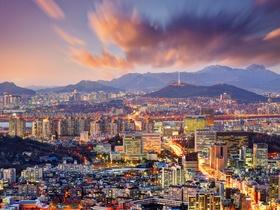 ทัวร์เกาหลี กรุงโซล 5 วัน 3 คืน สะพานน้ำพุสายรุ้งบันโพ  ลอตเต้ อควาเรียม บิน LJ กรุงโซล วันที่ 13 ตุลาคม เนื่องในวันคล้ายวันสวรรคต พระบาทสมเด็จพระปรมินทรมหาภูมิพลอดุลยเดช Top seller เที่ยววันหยุด ปิยมหาราช ทัวร์เกาหลี ราคาถูก ทัวร์ราคาสุดคุ้ม