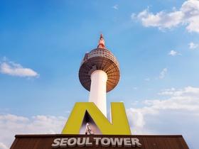 ทัวร์เกาหลี อินชอน 5 วัน 3 คืน สวนสนุกเอเวอร์แลนด์ โซลทาวเวอร์ บิน XJ กรุงโซล วันหยุดเทศกาล เฉลิมพระชนมพรรษารัฐกาลที่ 10