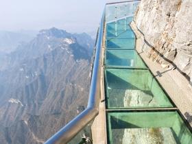 ทัวร์จีน จางเจียเจี้ย ฟ่งหวง 6 วัน 5 คืน เขาเทียนเหมินซาน  สะพานแก้วที่ยาวที่สุด บิน FD  จางเจียเจี้ย Top seller ทัวร์จีน ยอดนิยม ทัวร์ราคาสุดคุ้ม