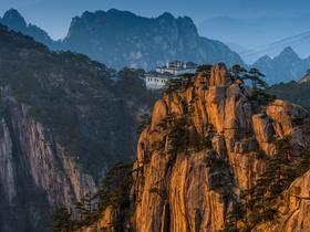 ทัวร์จีน หังโจว จิ่วหัวซาน เซี่ยงไฮ้  5 วัน 4 คืน พักบนเขาหวงซาน  อุโมงเลเซอร์  บิน CA เซี่ยงไฮ้ +หลายเมือง Top seller ทัวร์ต้อนรับวันปีใหม่ ทัวร์ต้อนรับเทศกาลวันพ่อ ทัวร์ใบไม้เปลี่ยนสี ทัวร์ราคาสุดคุ้ม