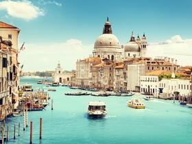 ทัวร์อิตาลี เวนิส  มิลาน 7 วัน 4 คืน หมู่บ้านซานตา มาเกริต้า  ล่องเรือเกาะเวนิส บิน EK อิตาลี วันที่ 13 ตุลาคม เนื่องในวันคล้ายวันสวรรคต พระบาทสมเด็จพระปรมินทรมหาภูมิพลอดุลยเดช Top seller ทัวร์ต้อนรับเทศกาลวันพ่อ ทัวร์ต้อนรับวันปีใหม่ เที่ยววันหยุด รัฐธรรมนูญ เที่ยววันหยุด ปิยมหาราช ทัวร์ราคาสุดคุ้ม