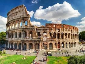 ทัวร์ยุโรปตะวันตกอิตาลี สวิตเซอร์แลนด์ ฝรั่งเศส 10 วัน 7 คืน ขึ้นยอดเขาจุงเฟรา เข้าชมโคลอสเซี่ยม บิน TG  อิตาลี สวิส ฝรั่งเศส ทัวร์ต้อนรับวันปีใหม่ ทัวร์ Premium ทัวร์ยุโรป อิตาลี สวิส ฝรั่งเศส ทัวร์ราคาสุดคุ้ม