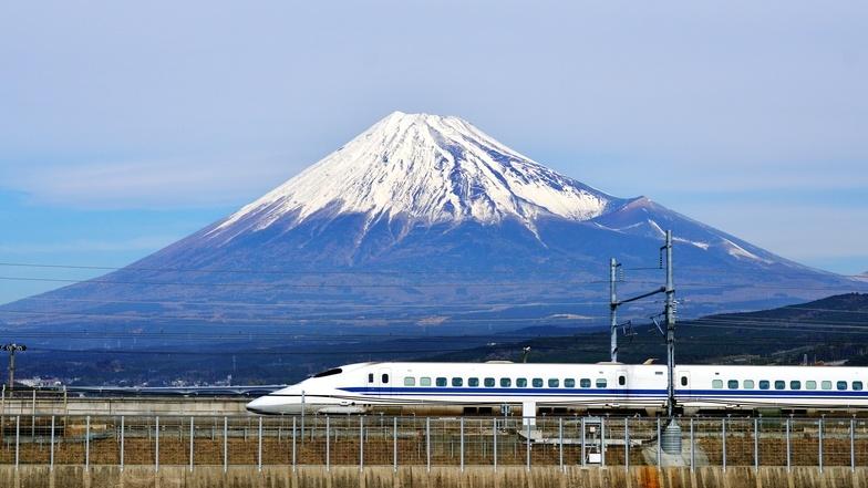 ทัวร์ญี่ปุ่น โตเกียว 5 วัน 3 คืน อุทยานแห่งชาติฮาโกเน่  เทศกาลทุ่งดอกรักเร่ บิน ไทยแอร์เอเชียเอกซ์