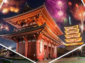 ทัวร์ญี่ปุ่น โตเกียว 5 วัน 3 คืน ชมใบไม้เปลี่ยนสีภูเขาไฟฟูจิ  บิน  TR  โตเกียว แพ็คเกจทัวร์ขายดี Top seller ทัวร์เกาหลี ทัวร์ญี่ปุ่น ใบไม้เปลี่ยนสี ทัวร์ราคาสุดคุ้ม ทัวร์โตเกียว