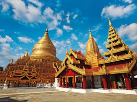 ทัวร์พม่า ย่างกุ้ง หงสา 3 วัน 2 คืน พระธาตุอินทร์แขวน พระมหาเจดีย์ชเวดากอง บิน SL  ย่างกุ้ง หงสา วันที่ 13 ตุลาคม เนื่องในวันคล้ายวันสวรรคต พระบาทสมเด็จพระปรมินทรมหาภูมิพลอดุลยเดช Top seller เที่ยววันหยุด ปิยมหาราช ทัวร์ราคาสุดคุ้ม