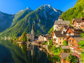 ทัวร์ยุโรปตะวันออก เชก ออสเตรีย  เยอรมัน  7 วัน 4 คืน ขึ้นชม ปราสาทนอยชวานสไตน์  บิน TG  เยอรมัน เช็ค ออสเตรีย  Top seller ทัวร์ต้อนรับเทศกาลวันพ่อ ทัวร์ยุโรป ราคาถูก ทัวร์ราคาสุดคุ้ม
