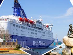 ทัวร์สวีเดน นอร์เวย์ สวีเดน ฟินแลนด์ 10 วัน 7 คืน ชมภายใน อุทยานฟรอกเนอร์ พักบนเรือสำราญ DFDS  บิน TG  เดนมาร์ก นอร์เวย์ สวีเดน ฟินแลนด์ Top seller ทัวร์ต้อนรับวันปีใหม่ ทัวร์ราคาสุดคุ้ม