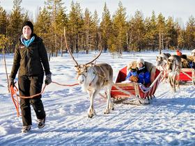 ทัวร์ฟินแลนด์ เฮลซิงกิ ทาล์ลินน์ 9 วัน 6 คืน ล่องเรือตัดน้ำแข็ง พัก GLASS IGLOO HOTEL  บิน AY  ฟินแลนด์ Top seller ทัวร์ Premium ทัวร์ราคาสุดคุ้ม