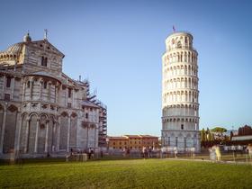 ทัวร์อิตาลี เกาะเวนิส 7 วัน 4 คืน หอเอนปิซ่า มหาวิหารเซนต์ปีเตอร์ บิน EK อิตาลี ทัวร์ยุโรป ราคาถูก