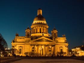 ทัวร์รัสเซีย มอสโคว์ ซาร์กอร์  6 วัน 4 คืน ล่องเรือ Radisson Cruise บิน TG  รัสเซีย