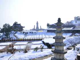 ทัวร์เกาหลี  กรุงโซล  5 วัน 3 คืน สนุกกับลานสกี อุทยานแห่งชาติโซรัคซาน  บิน TG กรุงโซล