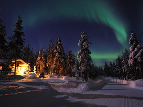 ทัวร์รัสเซีย มอสโคว์  คิรอฟสค์  6 วัน 4 คืน ขับขี่รถสกี ตามล่าหาแสงเหนือ บิน TG รัสเซีย Unseen ทัวร์