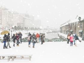 ทัวร์ญี่ปุ่น ฮอกไกโด  5 วัน 3 คืน นั่งกระเช้าไฟฟ้าสู่ภูเขาไฟอุสุซาน ลานกิจกรรมหิมะ  บิน HX  ฮอกไกโด เที่ยววันหยุด มาฆบูชา ทัวร์ฮอกไกโด | ทัวร์ญี่ปุ่น ฮอกไกโด
