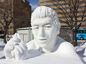 ทัวร์ญี่ปุ่น ฮอกไกโด 5 วัน 3 คืน เทศกาลหิมะซัปโปโร 2018  ทุ่งดอกไม้4ฤดู SHIKISAI NO OKA***(กิจกรรมบนลานหิมะ) บิน TG ฮอกไกโด  ทัวร์เทศกาลหิมะ ทัวร์ฮอกไกโด | ทัวร์ญี่ปุ่น ฮอกไกโด
