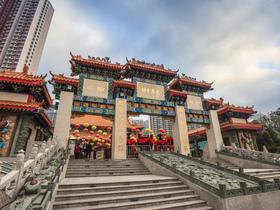 ทัวร์ฮ่องกง เซินเจิ้น จูไห่ 3 วัน 2 คืน สวนหยวนหมิงหยวน+ชมโชว์  จูไห่ฟิชเชอร์เกิร์ล บิน HX ฮ่องกง +หลายเมือง ทัวร์ฮ่องกง ราคาถูก