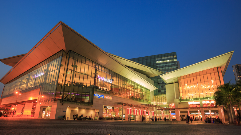 ทัวร์ฮ่องกง 3 วัน 2 คืน นั่งรถรางพีคแทรมชมวิวเกาะฮ่องกง หาดรีพลัสเบย์ บิน Hong Kong Airlines
