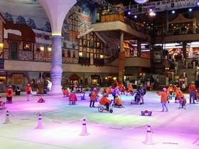 ทัวร์เกาหลี กรุงโซล  5 วัน 3 คืน มหกรรมกีฬาฤดูหนาวที่ใหญ่ที่สุดของโลก ณ เมือง Pyeongchang  บิน  LJ / 7C  กรุงโซล
