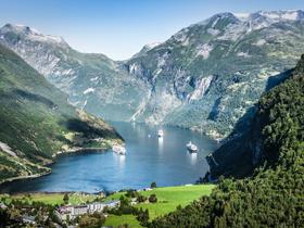 ทัวร์สแกนดินีเวีย เดนมาร์ก นอร์เวย์ สวีเดน ฟินแลนด์ 10 วัน 7 คืน ล่องเรือชมซองน์ฟยอร์ด นั่งรถไฟขบวนพิเศษเส้นทางสายโรแมนติก บิน TG เดนมาร์ก นอร์เวย์ สวีเดน ฟินแลนด์