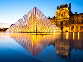 ทัวร์ยุโรปตะวันตก อิตาลี สวิส ฝรั่งเศส 11 วัน 8 คืน พิพิธภัณฑ์ลูฟร์ นั่งรถไฟสู่ยอดเขายูงเฟรา โคลอสเซียม บิน TG อิตาลี สวิส ฝรั่งเศส
