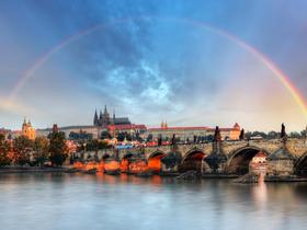 ทัวร์ยุโรปตะวันออกออสเตรีย ฮังการี สโลวัค เชค เยอรมณี  10 วัน 7 คืน ปราสาทปราก สวนสนุกปราเตอร์  บิน TG เยอรมัน เช็ก ออสเตรีย สโลวัค ฮังการี