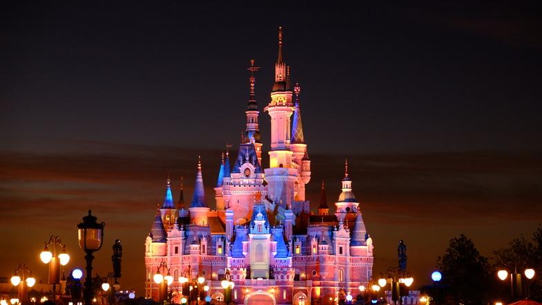 ทัวร์จีน เซี่ยงไฮ้ หังโจว 4 วัน 3 คืน Shanghai Disneyland  ล่องเรือทะเลสาบซีหู บิน Air China