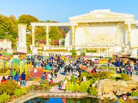 ทัวร์เกาหลี กรุงโซล 5 วัน 3 คืน  สนุกสนานกับ 'การปั่นRail Bike'  เทศกาลดอกซากุระ ณ ถนนยออิโด *(เฉพาะช่วงพีเรียด10-15 เม.ย.61) บิน XJ กรุงโซล