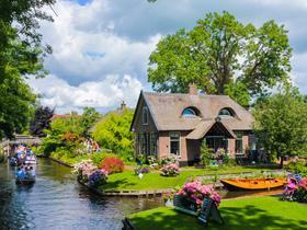 ทัวร์ยุโรป เบลเยี่ยม ลักเซมเบิร์ก เยอรมนี เนเธอร์แลนด์ 7 วัน 4 คืน เทศกาลดอกไม้ที่สวนเคอเคนฮอฟ ล่องเรือชมทัศนียภาพของหมู่บ้านกีธูร์น บิน TG  เยอรมัน เนเธอร์แลนด์ เบลเยี่ยม ลักเซมเบิร์ก