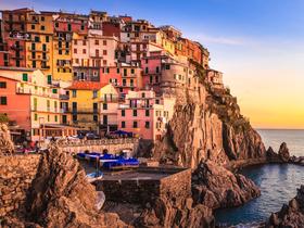 ทัวร์อิตาลีใต้  กรุงโรม ปอมเปอี 8 วัน 5 คืน ถ้ำบลูก็อตโต สเปอร์ลอนกา  บิน TG   อิตาลี