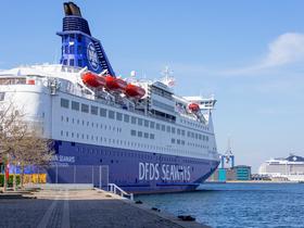 ทัวร์ยุโรป เดนมาร์ก นอร์เวย์ สวีเดน ฟินแลนด์ 8 วัน 4 คืน ปราสาทโรเซนบอร์ก  ล่องเรือสำราญ DFDS *พักบนเรือ บิน AY เดนมาร์ก นอร์เวย์ สวีเดน ฟินแลนด์