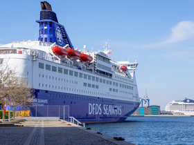 ทัวร์สแกนดินีเวีย เดนมาร์ก นอร์เวย์ ฟินแลนด์ สวีเดน 10 วัน 7 คืน ล่องเรือสำราญ DFDS  นั่งรถไฟสายโรแมนติก  บิน TG เดนมาร์ก นอร์เวย์ สวีเดน ฟินแลนด์