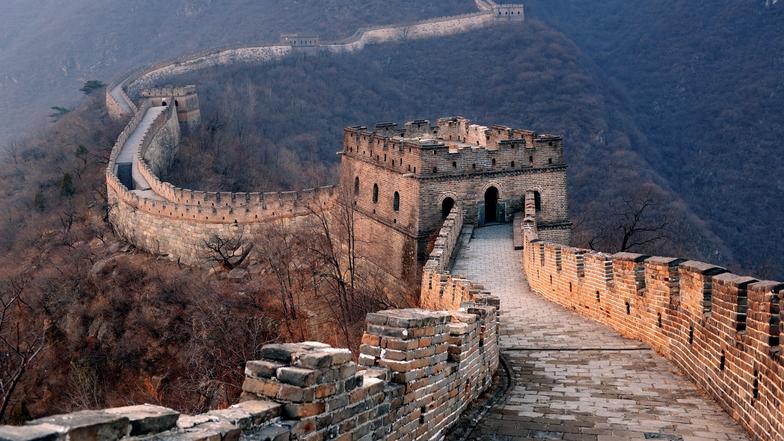 ทัวร์จีน ปักกิ่ง 5 วัน 3 คืน กำแพงเมืองจีนด่านจีหย่งกวน พระราชวังต้องห้ามกู้กง  บิน การบินไทย