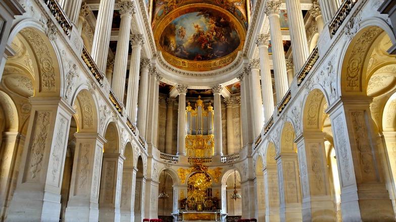 ทัวร์ฝรั่งเศส ปารีส คานส์ 13 วัน 10 คืน พระราชวังแวร์ซายส์ วิหารเซนต์มิเชล มหาวิหารเซนต์นิโคลัส บิน การบินไทย