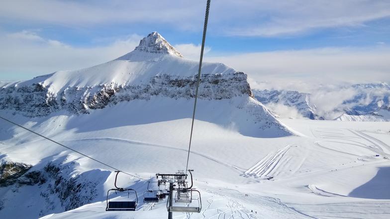 ทัวร์สวิตเซอร์แลนด์ โลซานน์ ซูริค 7 วัน 4 คืน กลาเซียร์3000 น้ำตกไรน์ บ่อหมีสีน้ำตาล บิน Emirates Airline