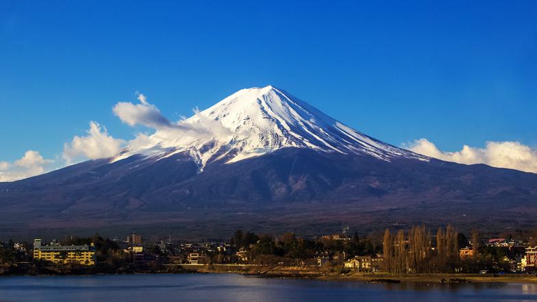 ทัวร์ญี่ปุ่น โตเกียว 6 วัน 3 คืน ภูเขาไฟฟูจิ(ชั้น 5) เมืองโบราณคาวาโกเอะ หมู่บ้านน้ำใสโอชิโนะฮัคไค บิน ไทยแอร์เอเชียเอกซ์