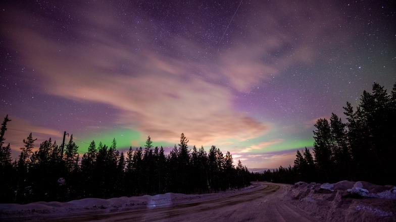 ทัวร์รัสเซีย มอสโคว์ มูร์มันสค์ 7 วัน 5 คืน พระราชวังเครมลิน ล่าแสงเหนือที่มูร์มันสค์ บิน การบินไทย