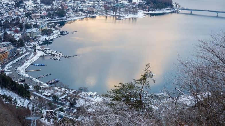 ทัวร์ญี่ปุ่น โตเกียว 5 วัน 3 คืน งานประดับไฟฤดุหนาว 'หมู่บ้านเยอรมันแห่งโตเกียว' ฟูจิเท็นสกีรีสอร์ท บิน Scoot